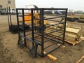 2015 Custom Made Calf catcher Loader and Skid Steer Attachment