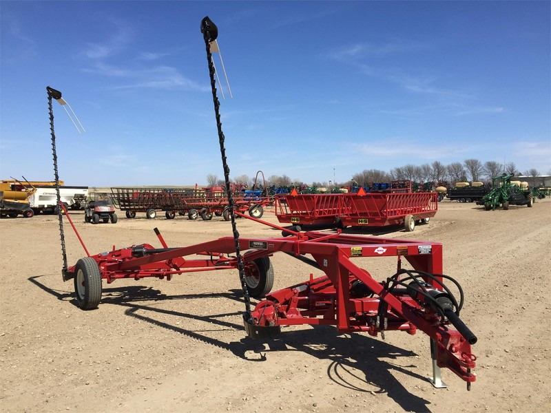 Used Rowse Sickle Mowers for Sale | Machinery Pete