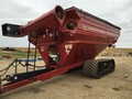2010 J&M 1400-22T Grain Cart