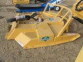 2017 Diamond Mowers DLR072C Loader and Skid Steer Attachment