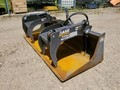 2016 Case 82SS  SCRAP GRAPPLE Backhoe and Excavator Attachment