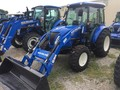 2018 New Holland BOOMER 55 Tractor