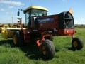2013 New Holland Speedrower 200 Self-Propelled Windrowers and Swather
