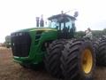 2012 John Deere 9630 175+ HP