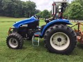 New Holland TC45D Tractor