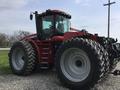 2012 Case IH Steiger 400 Tractor