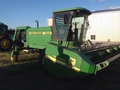 1999 John Deere 4890 Self-Propelled Windrowers and Swather