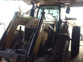 2013 Challenger MT565D Deluxe Tractor