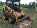 2004 Caterpillar 226 Skid Steer