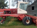 1978 Hesston 6610 Self-Propelled Windrowers and Swather