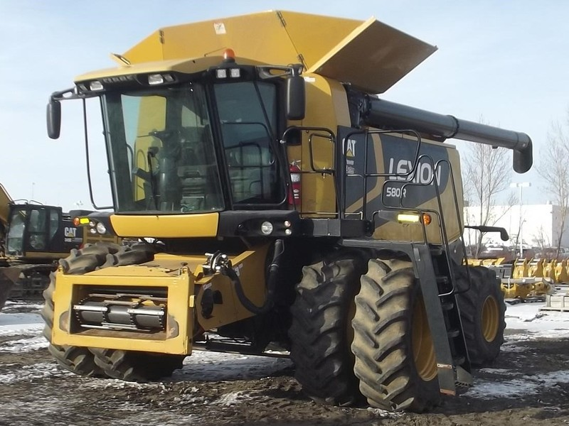 Butler Machinery - Grand Forks - Grand Forks, ND | Machinery Pete