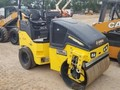 2015 Bomag BW120AC Compacting and Paving