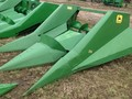 1971 John Deere 244 Corn Head