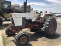 1973 J.I. Case 970 Tractor