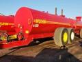2013 Nuhn Quad Train Manure Spreader