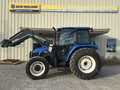 2004 New Holland TL100 Tractor