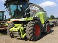 2014 Claas Jaguar 960 Self-Propelled Forage Harvester
