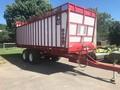 2018 Meyer 8126RT Forage Wagon