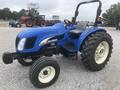 2006 New Holland TC48DA Tractor