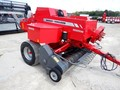 2014 Massey Ferguson 1840 Small Square Baler