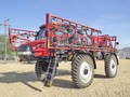 2015 Case IH Patriot 3240 Self-Propelled Sprayer