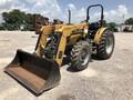 Challenger MT345B Tractor