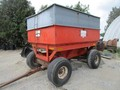 Ficklin CD400 Gravity Wagon