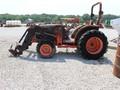 Kubota L3830 Tractor