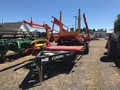 Highline FASTACK 1200 Hay Stacking Equipment