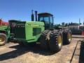 John Deere 8760 Tractor