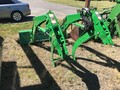 John Deere H180 Front End Loader