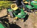 John Deere SRX95 Lawn and Garden