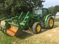 2009 John Deere 7130 Tractor