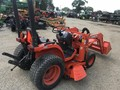 Kubota B7300HSD Tractor
