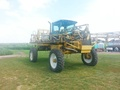 1994 Ag-Chem RoGator 664 Self-Propelled Sprayer