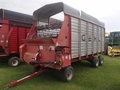 2001 Gehl 1620 Forage Wagon