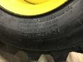2015 Carlisle 2032R Tires Wheels / Tires / Track