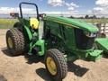 2017 John Deere 5115ML Tractor