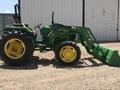 2014 John Deere 5045E Tractor