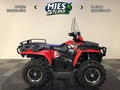 2011 Polaris Sportsman 800 ATVs and Utility Vehicle