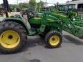 2013 John Deere 4105 Tractor