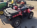 2013 Polaris Sportsman 850 ATVs and Utility Vehicle