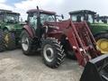 2006 Case IH MXU125 Tractor