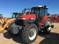 2003 Buhler Versatile 2210 Tractor