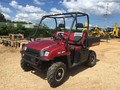 2008 Polaris Ranger XP 700 LE EFI ATVs and Utility Vehicle