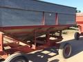 Heider 200 Gravity Wagon