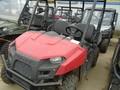 2012 Polaris Ranger 500 EFI ATVs and Utility Vehicle