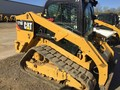 2016 Caterpillar 279D Skid Steer