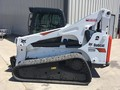 2017 Bobcat T870 Skid Steer
