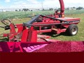 1989 Case IH 8720 Pull-Type Forage Harvester